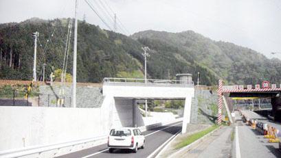 5.線路沿い法面の緑化について1