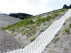 平成23年度木曽川水系馬場沢砂防堰堤工事(長野県)