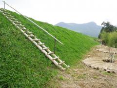 七浦地区中山間地域総合整備事業8号工事(熊本県)