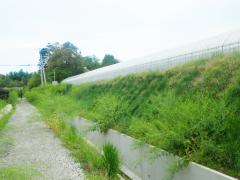 平野地区ため池等整備事業2号工事(熊本県)