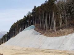 一般国道284号折壁地区道路改良(その1)工事(岩手県)