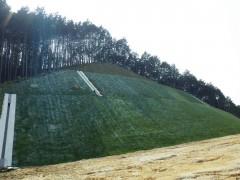奈良東部広域農道整備事業 整備工工事(奈良県)