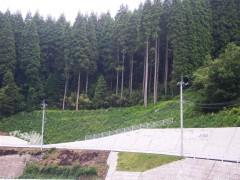 平成25年度相口線道路改良舗装工事(大分県)
