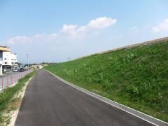 熊本3号 四方寄地区改良2期工事(熊本県)
