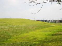 (仮称)幌向緑地整備工事(北海道)