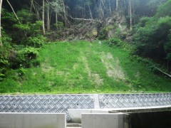 平成24年災46-160農業用施設(水路)外六箇所災害復旧(福岡県)