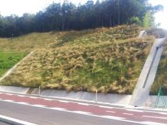 平成24年度市道整備事業宮東田口線道路改良工事(2工区)(広島県)