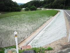 下田見附線 防災・安全(内地・県道)道路改良工事(新潟県)