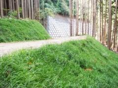 林道宮坂線開設工事(長野県)