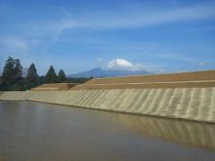 平成26年度前川ほ場整備工事(静岡県)