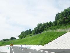 町道 吉本本山線社会資本整備総合交付金事業道路改良工事-7(熊本県)