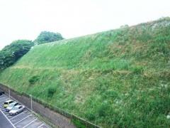 小熊野配水池法面整備工事(福岡県)