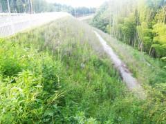 平成25年度 市道01-008号線道路改良工事(千葉県)