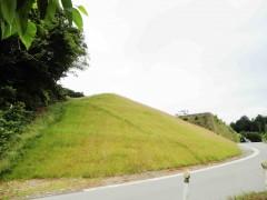 主要県道山口宇部線道路改良工事第3工区(山口県)