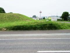 岩見沢月形線 地道2交安工事(北海道)