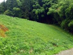 平成26年度 県営老朽ため池整備事業 子浦地区 付帯工事(石川県)