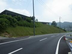 (北部)糸田岡七廻り線舗装外工事(兵庫県)
