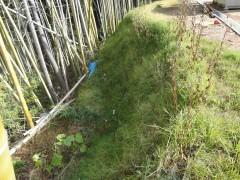 由宇統合排水池用地雨水排水整備工事(山口県)
