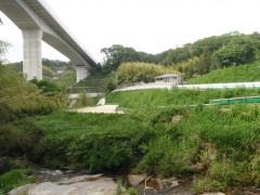 新東名流末整備工事(愛知県)