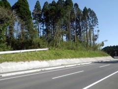 道路改築工事(霜出道路27-24工区)(鹿児島県)