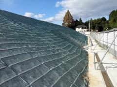 産業廃棄物最終処分場の建設(エスク岡山)(岡山県)