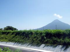 京田城街道線道路改良舗装工事(鹿児島県)