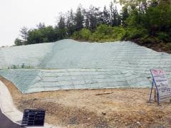 湯田地区簡易水道施設統合整備事業 水源浄水場設置工事(岩手県)