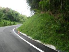 市道田井中講田線外1線道路改良工事(第4期)(三重県)