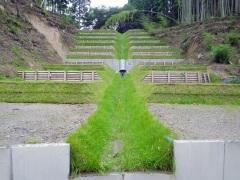 平成27年度 林地荒廃防止事業(奈良松)(鹿児島県)
