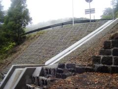 第2-1号県単道路整備(改良)工事(鹿児島県)