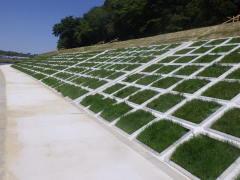 道路橋りょう整備(再復)工事(道路改良)(福島県)