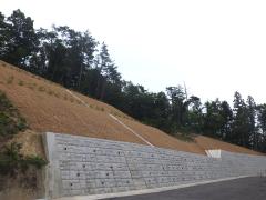 喜多方地方広域市町村圏組合斎場建築工事(福島県)