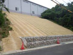 平成30年災第373号道路災害復旧工事(島根県)