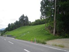 主要地方道伊賀信楽線 道路災害復旧工事(三重県)