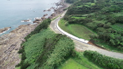 道路整備(交付金)工事(国上30-2工区)合併(鹿児島県)