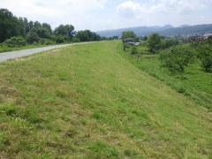最上川上流須川外河道整備工事(山形県)