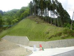 平成20年度 前地・カンカケ線 森林管理道整備事業 11-6号(兵庫県)