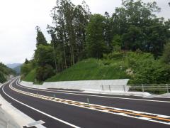 平成30年度補助公共道路改築事業(国道・連携)その44(改良工)(群馬県)