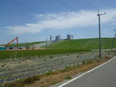 平成28年度釈水水門新設工事(茨城県)