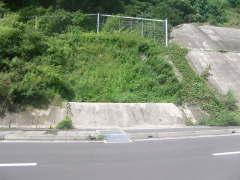 鍋倉触田線岩―1社会資本整備総合交付金(鹿児島県)