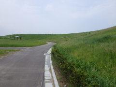 都市公園(復興交(防))工事(福島県)