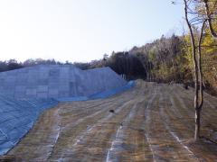 二級河川沼田川水系河頭隣災害関連砂防工事(広島県)