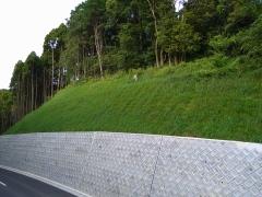 福田線道路改良工事(1工区)(福岡県)
