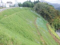 市道越路天魄線道路災害復旧工事(山形県)